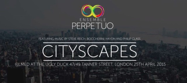 New Video from Cityscapes